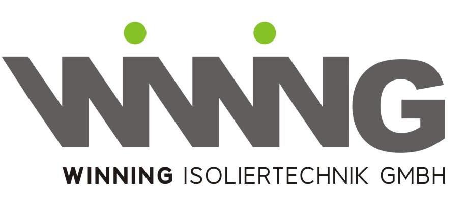 Winning Isoliertechnik GmbH, Fachbetrieb für Wärmeschutz, Kälteschutz, Schallschutz und Brandschutz