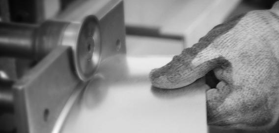 Blechummantelungen für Wärmeschutz, Kälteschutz, Schallschutz und Brandschutz aus Meisterhand